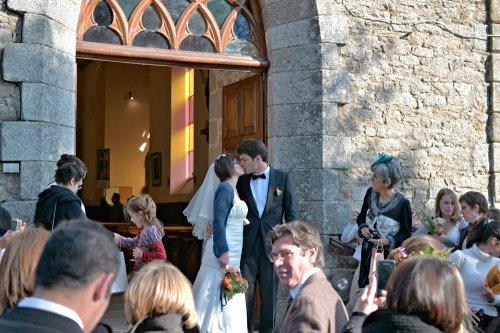 Photographe mariage - Erwan LEPELTIER - photo 26