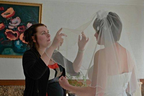 Photographe mariage - Erwan LEPELTIER - photo 12