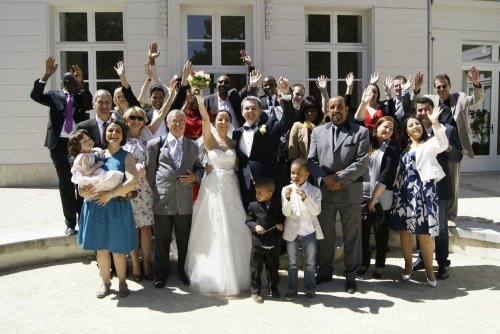Photographe mariage - Philphotograph.fr - photo 4