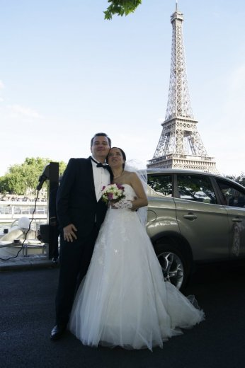Photographe mariage - Philphotograph.fr - photo 6
