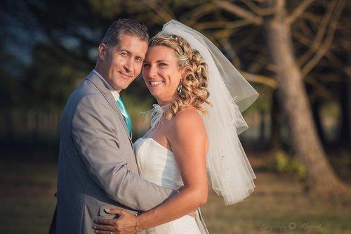 Photographe mariage - Benjamin MOUROT - photo 8