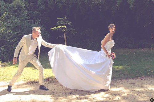 Photographe mariage - Laura Belz Photographe - photo 2