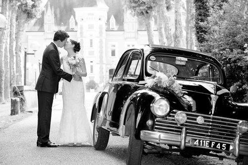 Photographe mariage - Sylvain Oliveira Photographe - photo 57