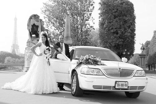 Photographe mariage - Sylvain Oliveira Photographe - photo 62