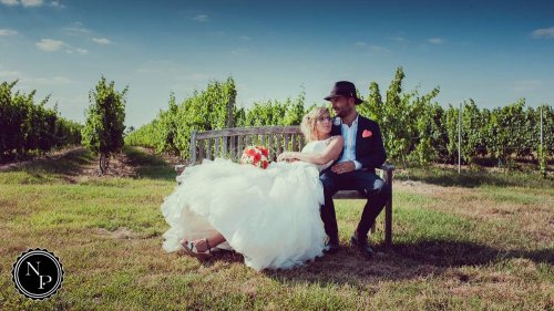 Photographe mariage - nicolas-photography - photo 4