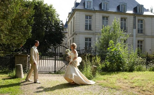Photographe mariage - JP MABILLE - photo 2