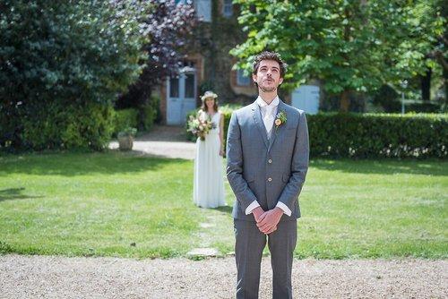Photographe mariage - Christelle Lacour Photographe - photo 5