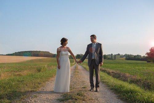 Photographe mariage - Christelle Lacour Photographe - photo 10