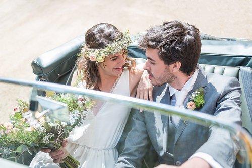 Photographe mariage - Christelle Lacour Photographe - photo 6