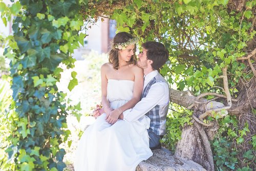Photographe mariage - Christelle Lacour Photographe - photo 8
