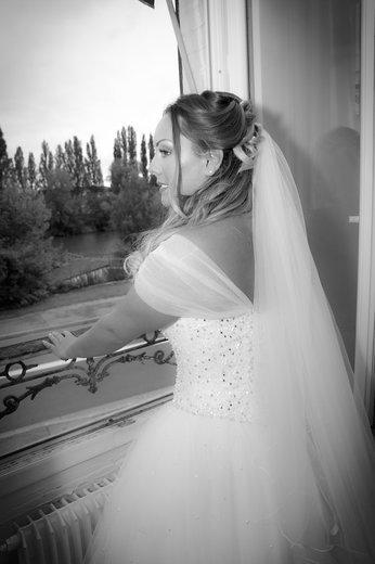 Photographe mariage - PHOTO HENRIQUE - photo 38