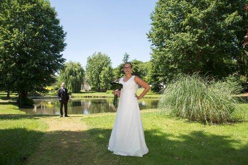 Photographe mariage - PHOTO HENRIQUE - photo 45