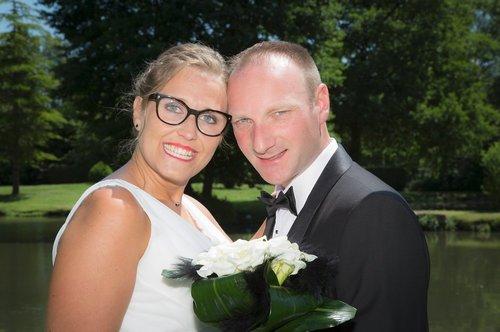 Photographe mariage - PHOTO HENRIQUE - photo 39