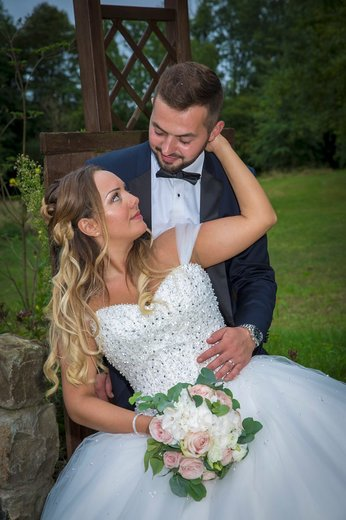 Photographe mariage - PHOTO HENRIQUE - photo 58