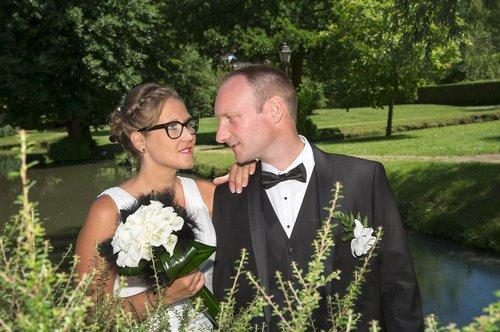 Photographe mariage - PHOTO HENRIQUE - photo 46
