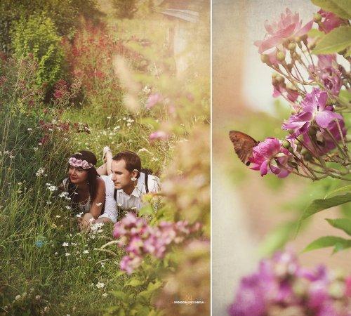 Photographe mariage - Photographies d'Antan - photo 108