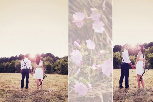 Photographe mariage - Photographies d'Antan - photo 111