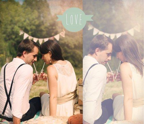 Photographe mariage - Photographies d'Antan - photo 103