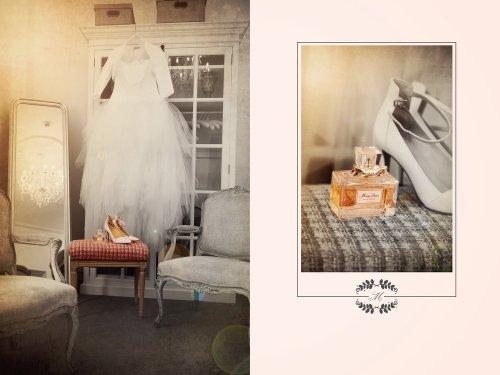 Photographe mariage - Photographies d'Antan - photo 51