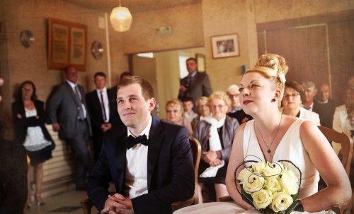 Photographe mariage - Photographies d'Antan - photo 80