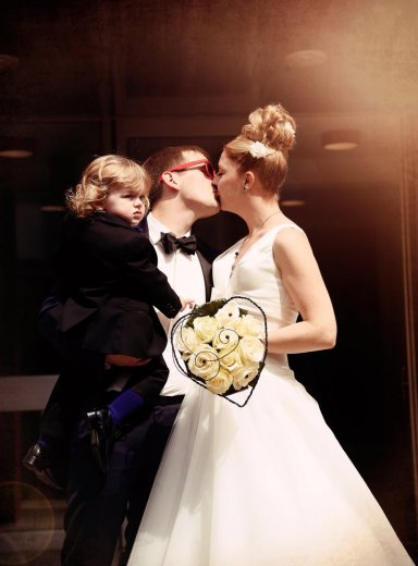 Photographe mariage - Photographies d'Antan - photo 82