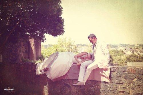 Photographe mariage - Photographies d'Antan - photo 99