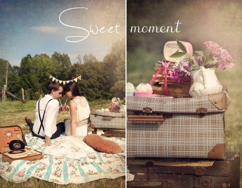 Photographe mariage - Photographies d'Antan - photo 102