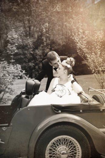 Photographe mariage - Photographies d'Antan - photo 83