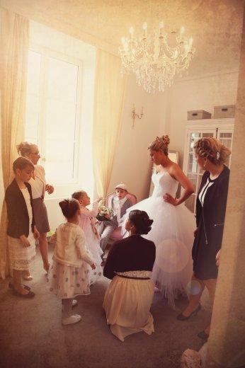 Photographe mariage - Photographies d'Antan - photo 55