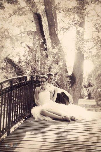 Photographe mariage - Photographies d'Antan - photo 94