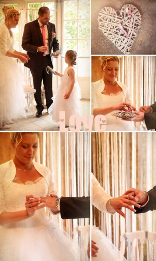 Photographe mariage - Photographies d'Antan - photo 65