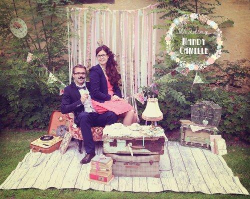 Photographe mariage - Photographies d'Antan - photo 88