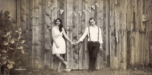 Photographe mariage - Photographies d'Antan - photo 113