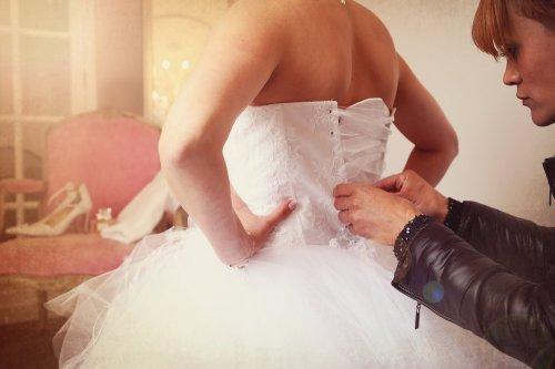 Photographe mariage - Photographies d'Antan - photo 62