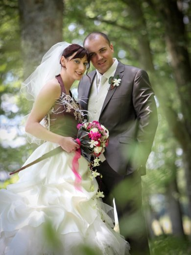 Photographe mariage - GERARD PHOTO Vittel - photo 34