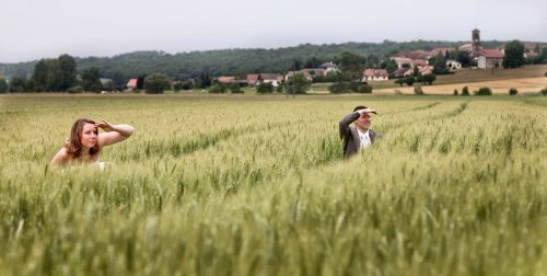 Photographe mariage - GERARD PHOTO Vittel - photo 31