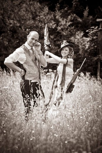Photographe mariage - GERARD PHOTO Vittel - photo 38