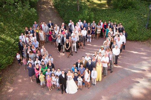 Photographe mariage - Jean François CAILLAUD - photo 1