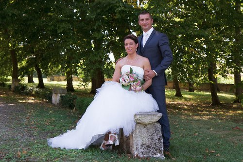 Photographe mariage - Jean François CAILLAUD - photo 6