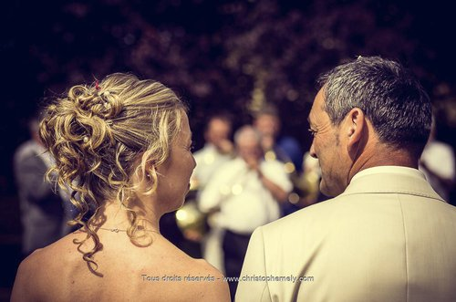 Photographe mariage - Imagic2015 - photo 23