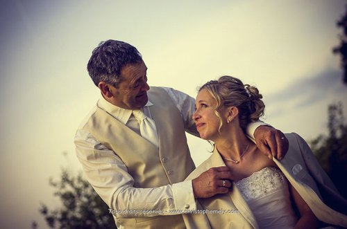 Photographe mariage - Imagic2015 - photo 21