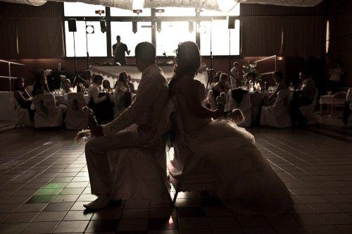 Photographe mariage - Capture d'instant - photo 46