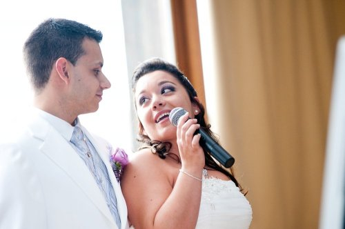 Photographe mariage - Capture d'instant - photo 8