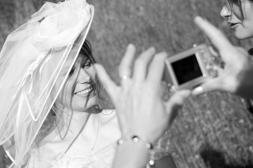 Photographe mariage - Capture d'instant - photo 32