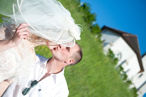 Photographe mariage - Capture d'instant - photo 28