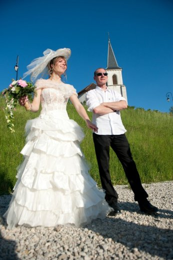 Photographe mariage - Capture d'instant - photo 49