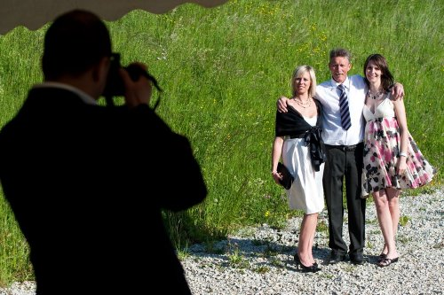 Photographe mariage - Capture d'instant - photo 34