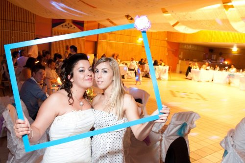 Photographe mariage - Capture d'instant - photo 44