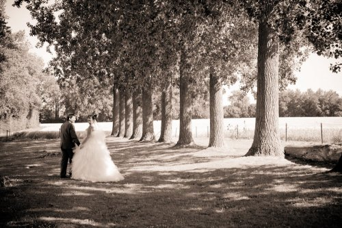 Photographe mariage - Photographe valenciennes - photo 11