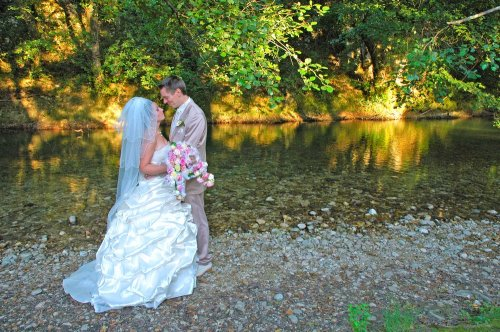 Photographe mariage - loncan - photo 8